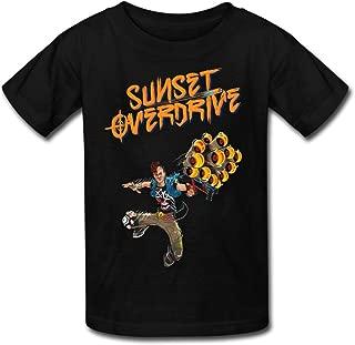 Best sunset overdrive t shirt Reviews