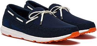 حذاء برباط للرجال من سويمز, (ازرق), 7 US