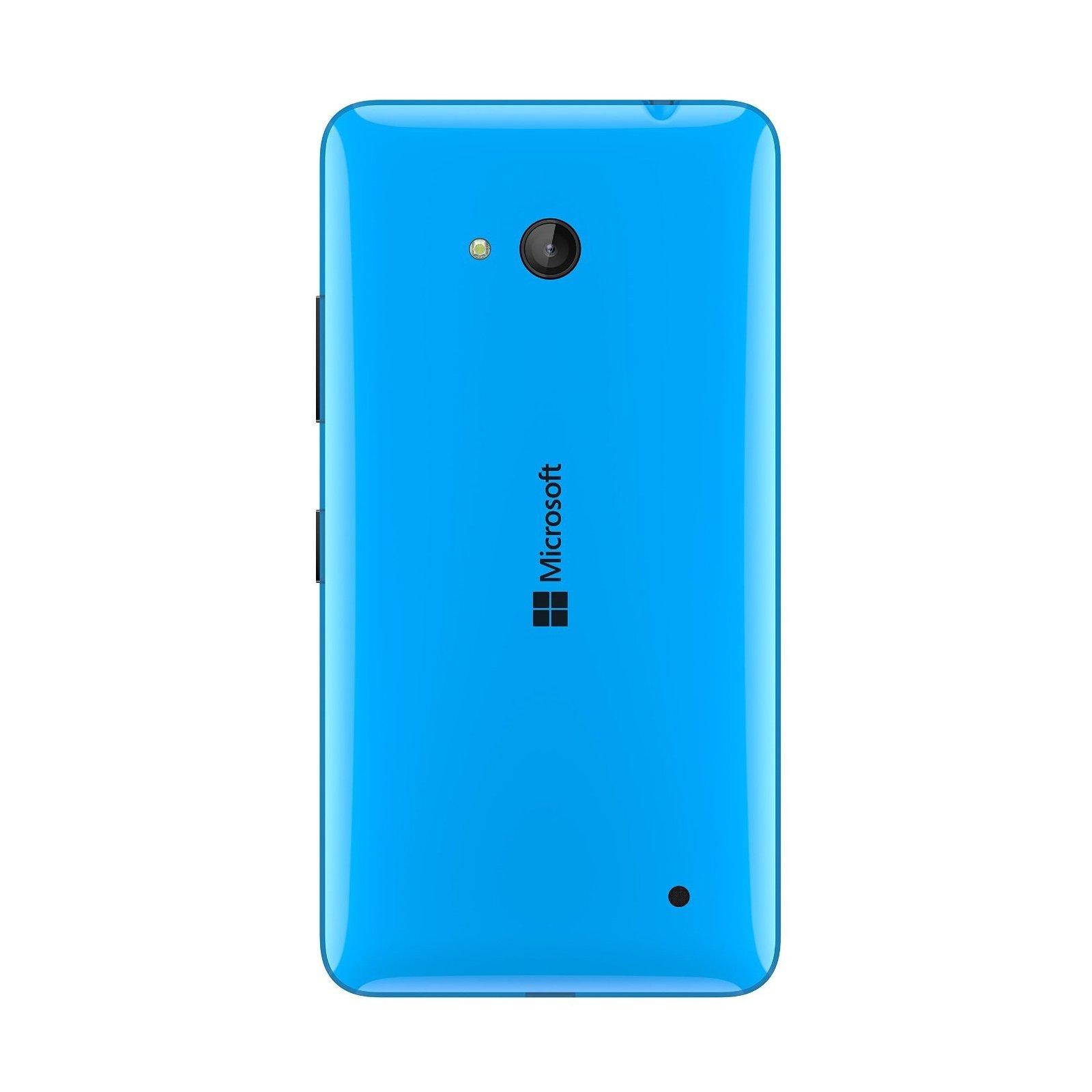 Microsoft Lumia 640 LTE RM 1072 Unlocked Smartphone 11,4 cm (: 5 ...