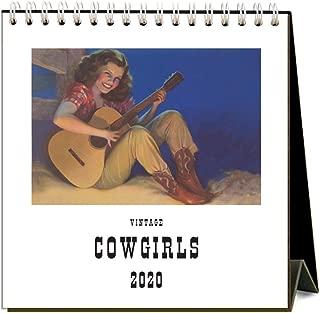 Best vintage cowgirl calendar Reviews