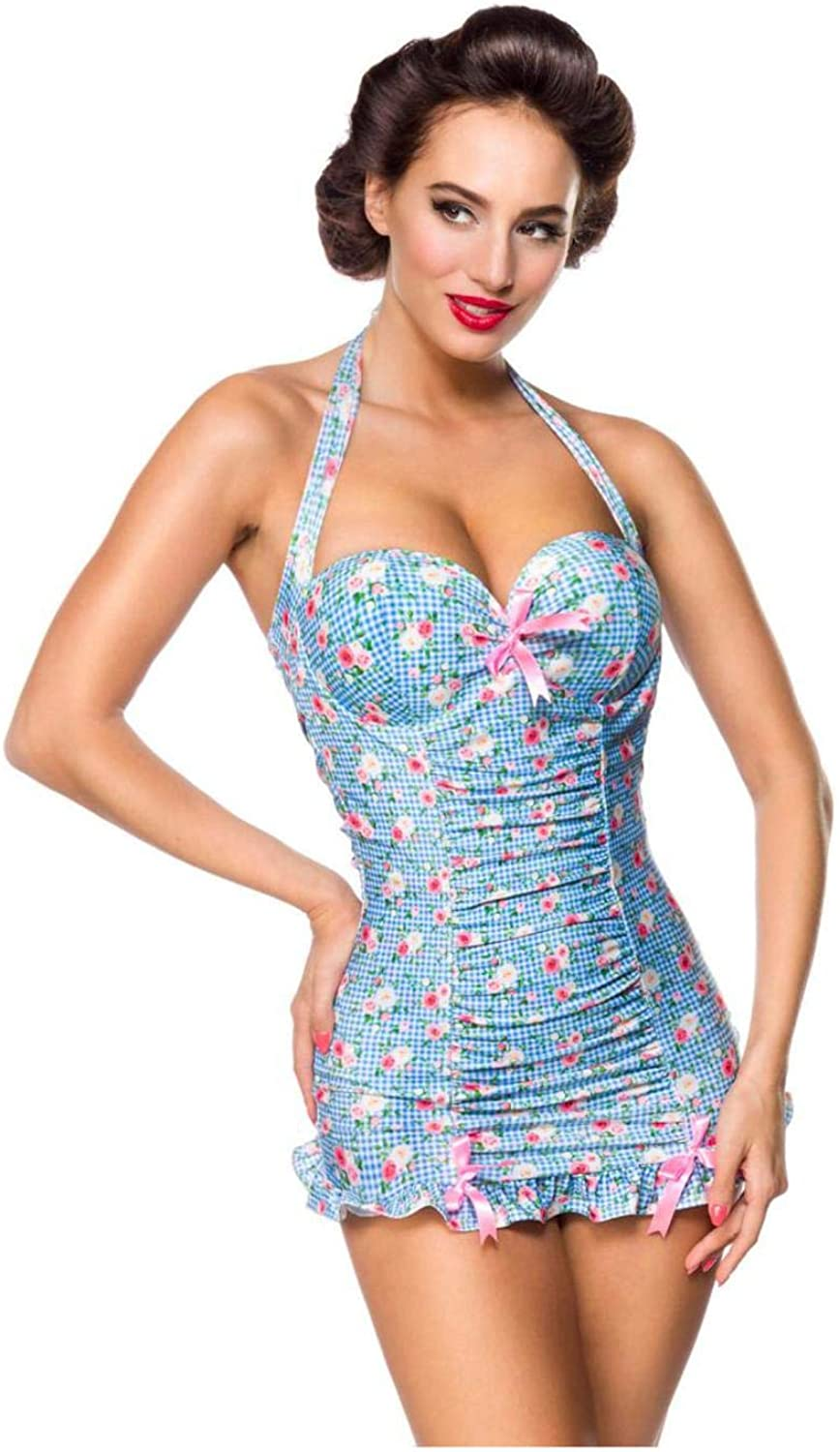 New arrival Belsira Ladies Swimsuit Max 56% OFF Vintage