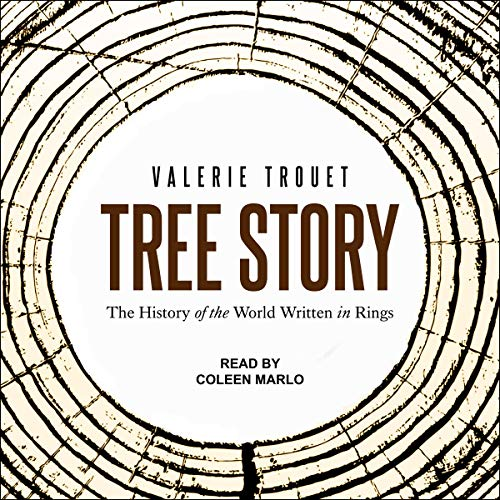 Tree Story cover art
