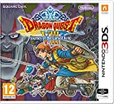 Dragon Quest VIII: Journey of the Cursed King - Nintendo 3DS - [Edizione: Regno Unito]