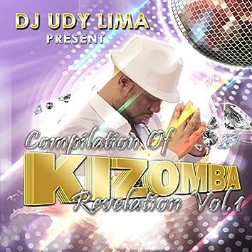 Dj Udy Presents Kizomba Compilation
