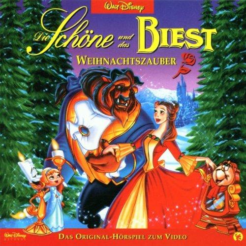 Die Schöne und das Biest: Weihnachtszauber. O-Hörspiel