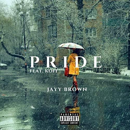 Jayy Brown feat. Kofi