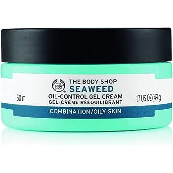The Body Shop Seaweed Moisture Cream, 50ml