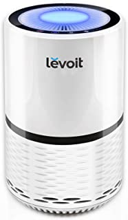 LEVOIT H13 True HEPA Filter Air Purifiers for Allergies...