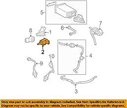 TOYOTA Genuine Parts - Valve, Duty Vacuum S (90910-TC001), Regular