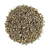 Albahaca Hoja Hierba Orgánico Basil - Perfecto para pesto - Ocimum Basilicum 100 g