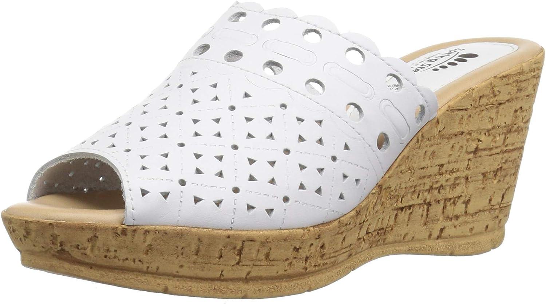 Spring Step Women's Wedge Nava Sales Bargain results No. 1 Sandal
