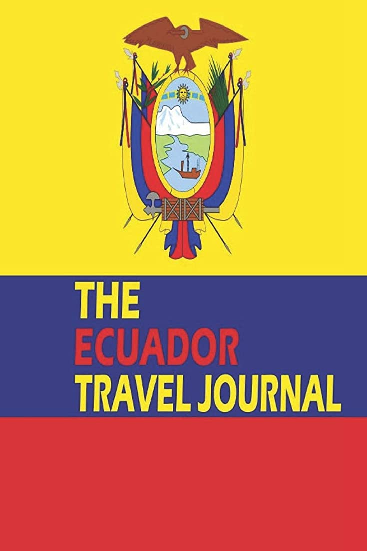 方言ペック日曜日The Ecuador Travel Journal