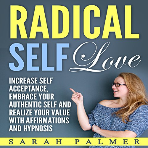 Radical Self Love audiobook cover art