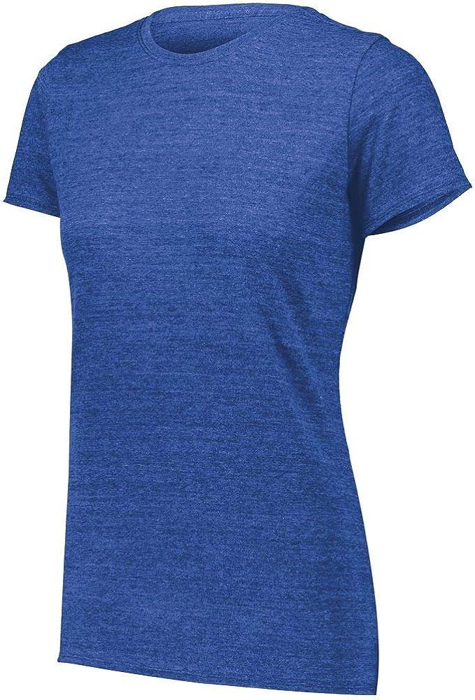 Max 59% OFF Time sale Augusta Sportswear Women's T-Shirt Tri-Blend