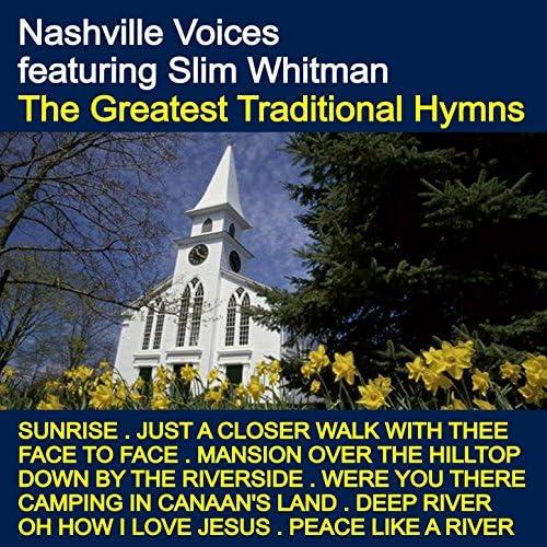 Nashville Voices & Slim Whitman