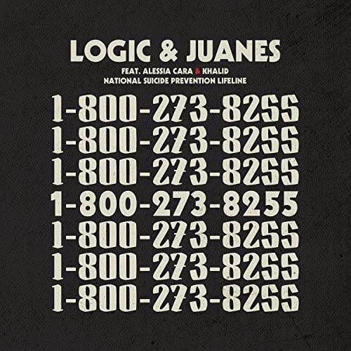 Logic & Juanes feat. Alessia Cara & Khalid