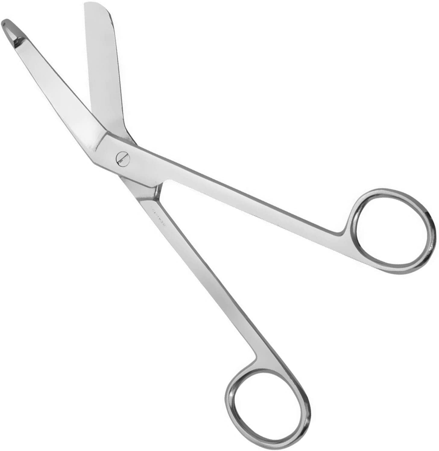 MABIS Now free shipping Precision Lister Oklahoma City Mall Bandage Stainless Steel Shears Scissors