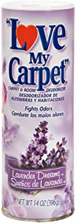 Best lavender carpet powder Reviews