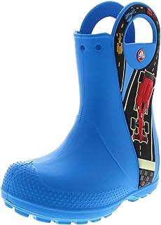 170f5f66adab2 Amazon.fr   Crocs - Bottes et bottines   Chaussures fille ...