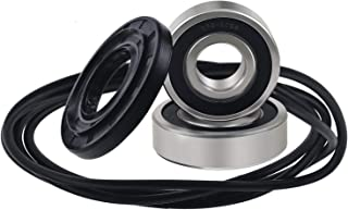 Front Load Washer Tub Bearings and Seal Kit For LG & Kenmore Etc Replacement Part 4036ER2004A 4280FR4048L 4280FR4048E 4036ER4001B