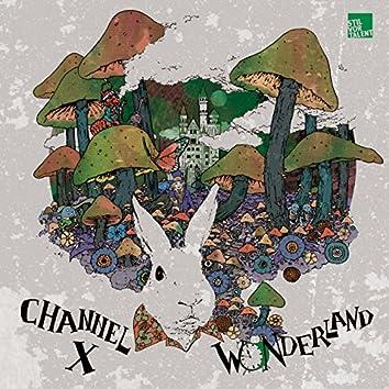 Wonderland Remixed