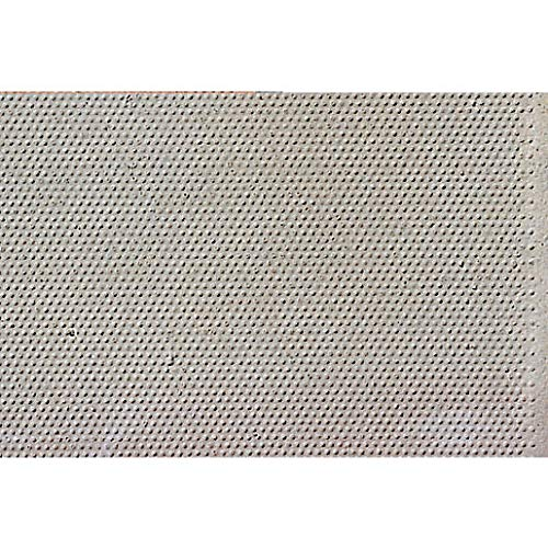 Akor Building Products Council Paving Slabs |Grey Paving Slabs |600mm x 900mm x 50mm | 3 x 2 Slab | Pack of 20