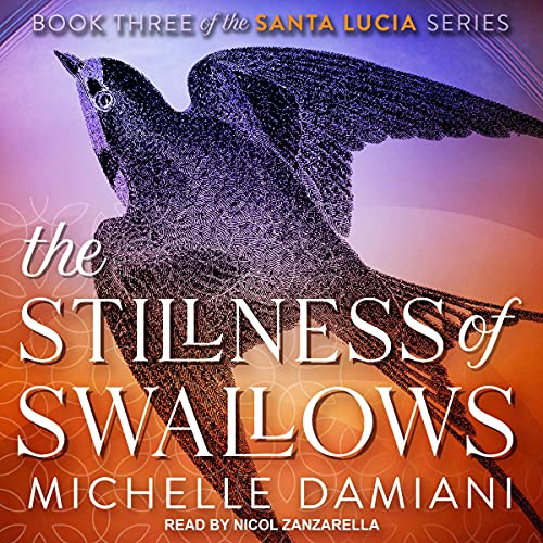The Stillness of Swallows cover art