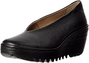 Best womens cleated sole shoes Reviews
