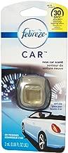 Best febreze car vent clips new car air freshener Reviews