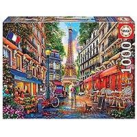 Educa 19019, Paris, 1000