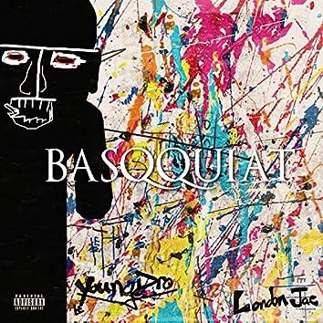 Basqquiat (feat. London Jae)