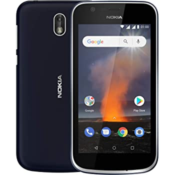 Nokia 1 11,4 cm (4.5