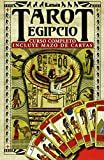 Tarot Egipcio En Caja: Curso Completo Con Mazo de Cartas (Armonia)