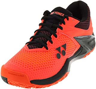 YONEX Power Cushion Eclipsion 2 Mens Tennis Shoe Orange/Black