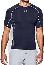 Under Armour Men's HeatGear Armour Short Sleeve Compression T-Shirt