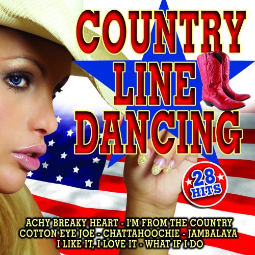 I'm From The Country, Line Dancing