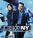 CSI:NY コンパクト DVD-BOX シーズン9 ザ・ファイナル[DVD]
