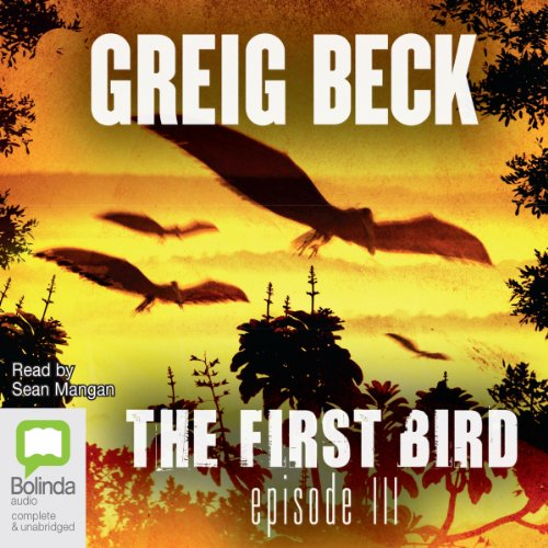 The First Bird, Episode 3 cover art