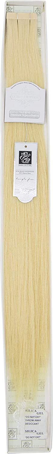 """HAIR COUTURE Tape Hair Max 60% OFF Extensions – Remy 20"""" Human Long 14"""" online shop 18"""""""