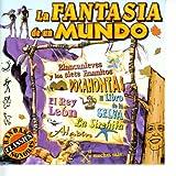Con Un Poco De Azucar. A Spoonful Of Sugar (Mary Poppins) (Sound-A-Like Cover)