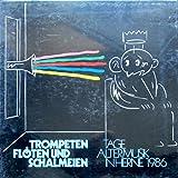 Trompeten, Flöten und Schalmeien - Tage Alter Musik in Herne 1986 (3 LP)