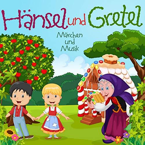 Hänsel und Gretel: Märchen und Musik cover art