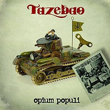 Opium Popoli