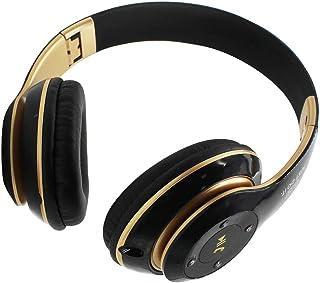 ACEHE Casque sans Fil Bluetooth, Casque de Jeu Supra-auriculaire sans Fil Universel Super Bass Casque de Jeu Casque pour T...