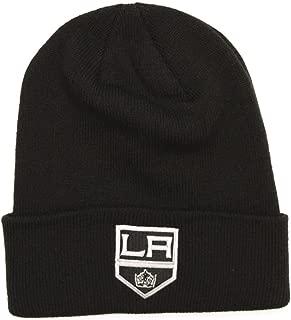 Mens 2017 NHL Basics Cuffed Knit Hat