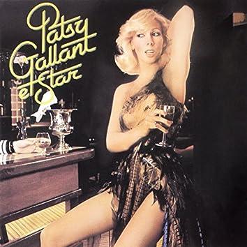 Patsy gallant et star