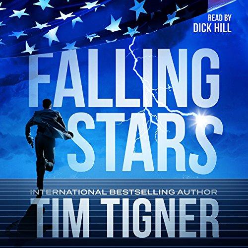 Falling Stars audiobook cover art