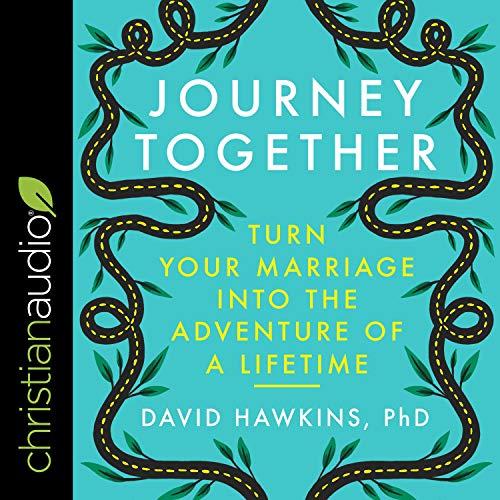 Couverture de Journey Together