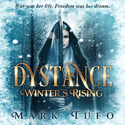 Winter's Rising audiobook cover art