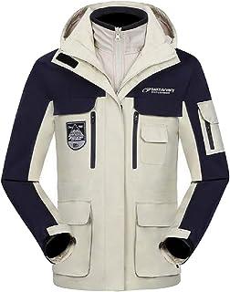 XINHEO Men Hoode Breathable Windproof Warm 2 Piece Set Waterproof Sportswear